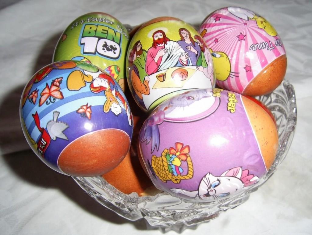 03 Uskrsnja jaja
