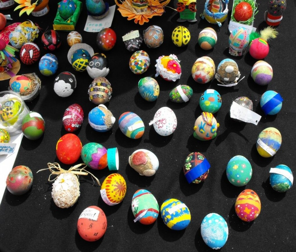 05 Uskrsnja jaja