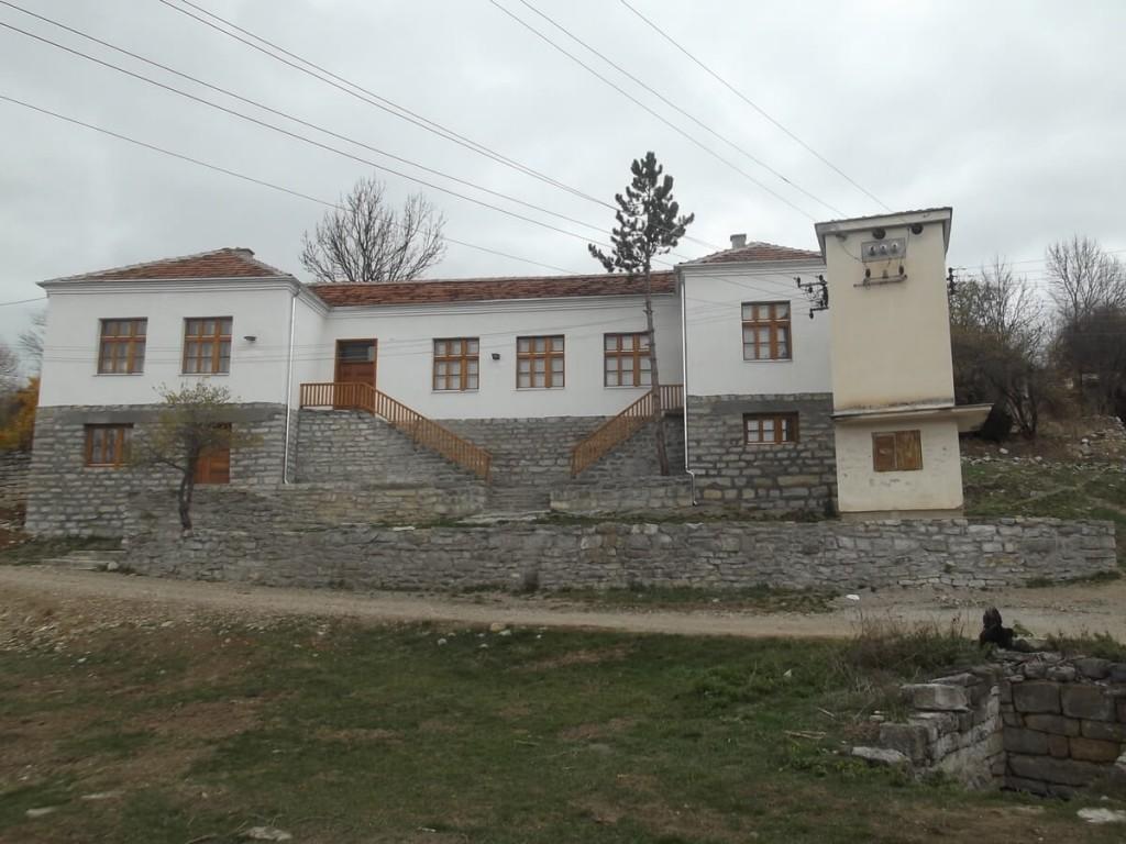 38 Gornji Krivodol