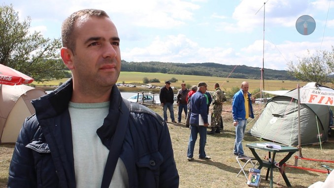 Dejan Cvetkov FIN